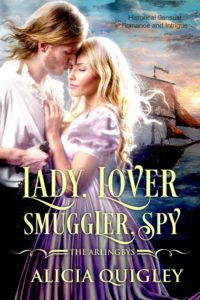 LadyLoverSmugglerSpy_Final-FJM_Kindle_1800x2700