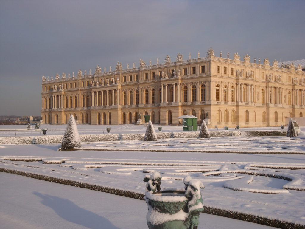 le_chateau_de_versailles_sous_la_neige